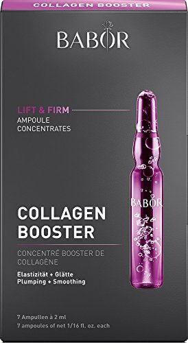 BABOR Collagen Booster AMPOULE CONCENTRATES, 1er Pack (7 x 2 ml)