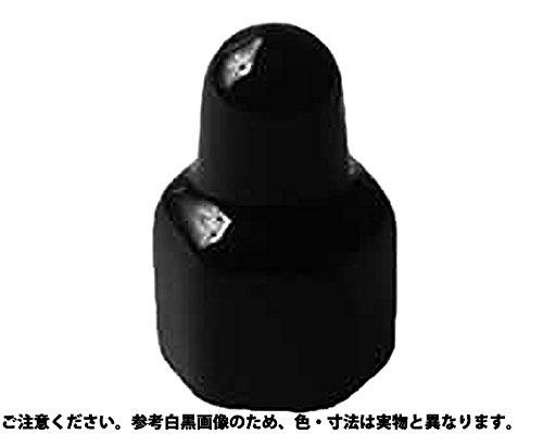 ダブルナットカバー(内ねじ付 表面処理(樹脂着色灰色(グレー)) 規格(M20(30X30)) 入数(15)