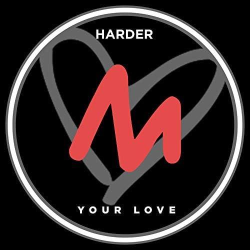 Harder
