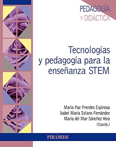 Tecnologías y pedagogía para la enseñanza STEM (Psicología)