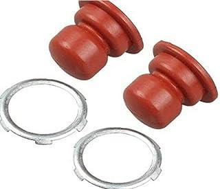 chaoxiner Botón de cebador para cortacésped para motor TECUMSEH 36045 36045A 640259