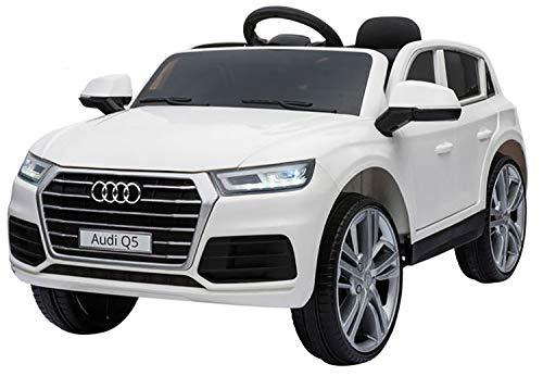 giordanoshop Elektroauto für Kinder, 12...