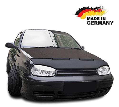 Black-Bull Haubenbra für Golf 4 CLEAN Cabrio Steinschlagschutz Tuning Steinschlagschutzmaske