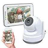 ELRO BC3000 Baby Monitor Royale HD Babyphone - Vigilabebés