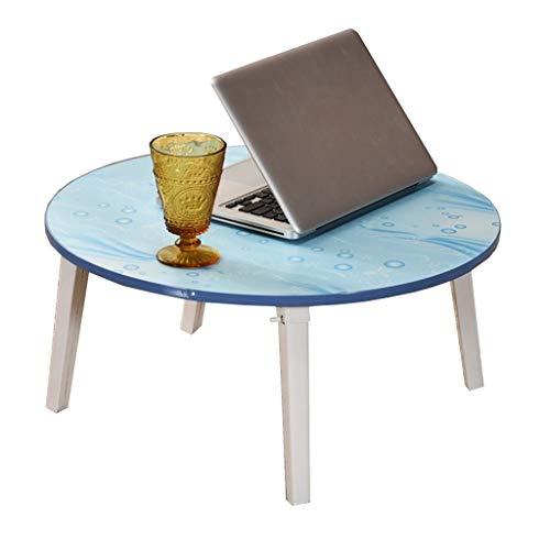 Huoqiin Computerbed, inklapbaar, met kleine tafel Een