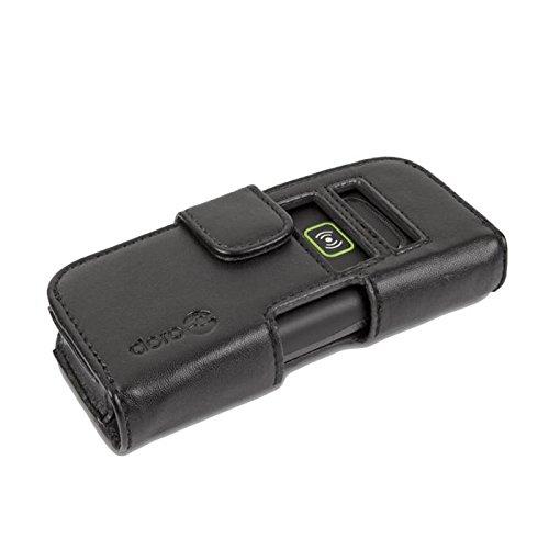 Doro, 6559, Handy-Schutzhülle, Handy-Tasche, schwarz