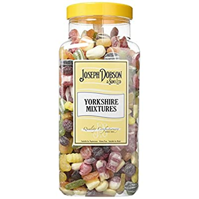 joseph dobson & sons yorkshire mixture sweets 2.72 kg Joseph Dobson & Sons Yorkshire Mixture Sweets 2.72 kg 41ORpW8qICL