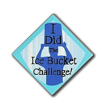 I Survived the ALS Ice Bucket Challenge