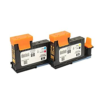 Replacement Parts for Printer PRTA03943 for HP88 Printhead for HP Officejet Pro K5400 K550 K8600 L7480 L7550 L7580 L7590 L7650 L7580 L7750 L7780 Printer