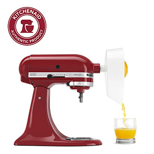 Kitchenaid JE, Spremiagrumi