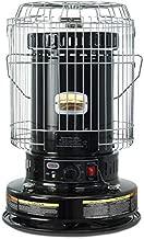 Dyna-Glo WK24BK 23,800 BTU Indoor Kerosene Convection Heater, Black
