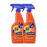 Tide Antibacterial Fabric Spray, 2 Count, 22 Fl Oz...
