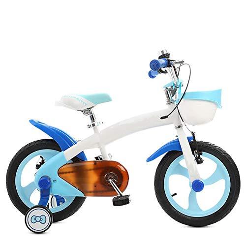 Archer Kids Fiets Kinderen Sport Bike Gift voor 3-6 Jaar Oude Jongens & Meisjes met Remmen En Hulpwiel