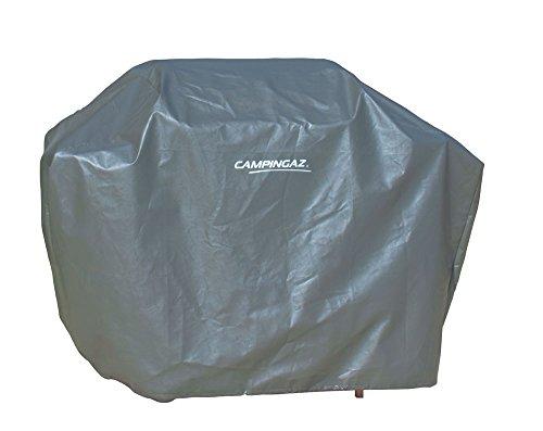 Campingaz BBQ Universal-Abdeckhaube, XL  für Grills, grau, 136 x 62 x 105 cm