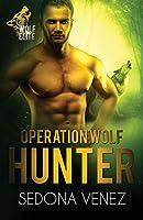 Hunter (Wolf Elite Shifters)