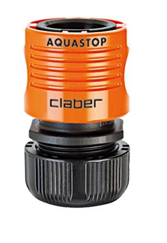 Snelkoppeling 3/4 Aquastop 8605 Claber [Claber]