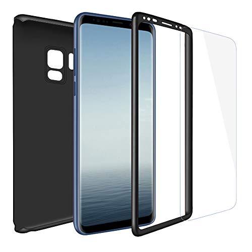 United Case Carcasa Dura para Samsung Galaxy S7 Edge Material Suave y Elegante ? Cubierta