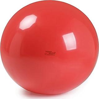 Gymnic-Ball - Pelota de Gimnasia (120 cm, 4000 g), Color Rojo