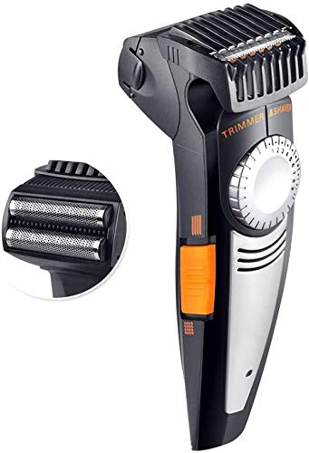DJDLLZY Ranking TOP9 Selling rankings Rechargeable Suitable for professional hair Ele trimming