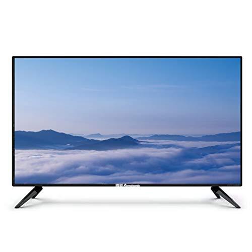 ZXF Televisor De Varios Tamaños 720P LED HD TV Televisor De Pantalla Plana De Alta Resolución Puertos HDMI, USB, VGA Incorporados - Frecuencia De Actualización 60Hz