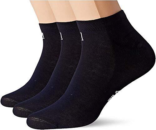 Fila F1782, Socken Uni, blau, 39/42