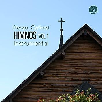 Himnos, Vol. 1 (Instrumental)