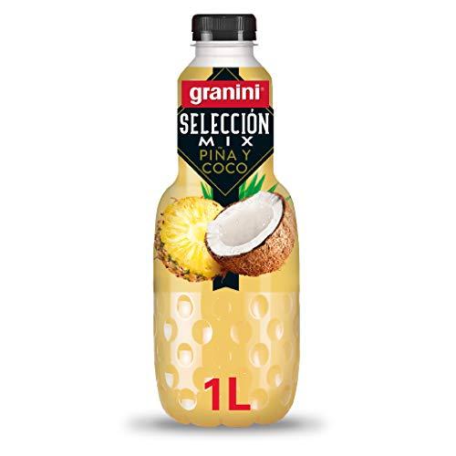 Granini Selección Mix Piña y Coco, 1L