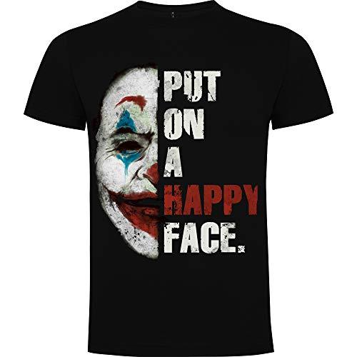 Foreverdai Camiseta Joker (M)