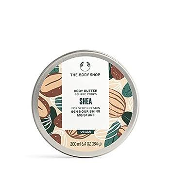 The Body Shop Body Butter Shea Creme 192g