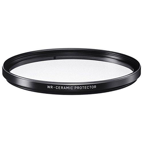 SIGMA AFG9E0 Filtro WR Ceramic Protector 77MM Negro