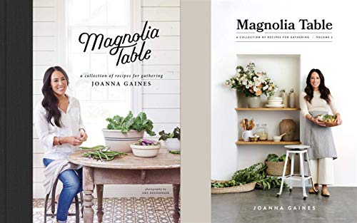 Magnolia Table Volume 1 and 2