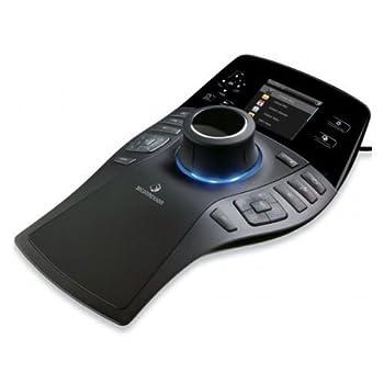 3Dconnexion SpacePilot Pro 3D Mouse 3DX-700036