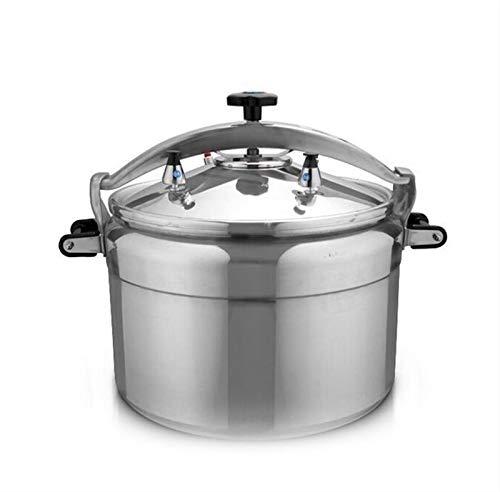 Cocina a presión a prueba de explosiones de aluminio, cocina de presión...
