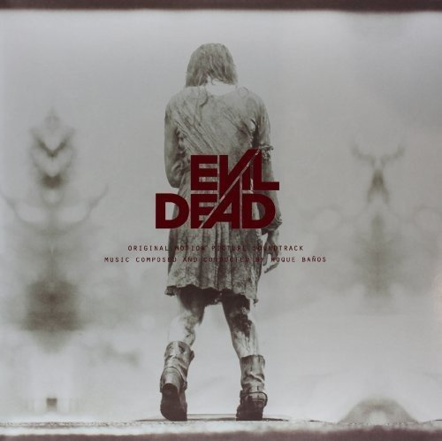 Evil Dead 2013 [12 inch Analog]