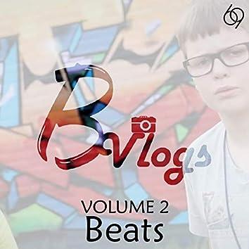 Boaz Vlogs, Vol. 2
