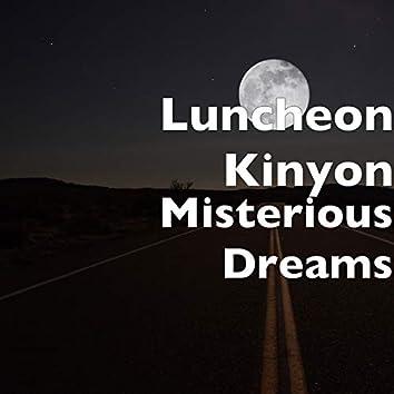 Misterious Dreams