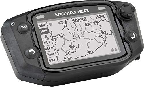 Trail Tech 912-122 Voyager Ski-Doo Polaris Arctic Cat Yamaha Snowmobile Powersports GPS