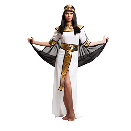 My Other Me–costume egiziana per donna, M-L (Viving Costumes 203368)