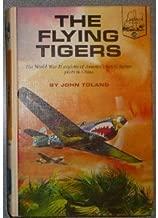 The Flying Tigers. Landmark Books Series No. 105