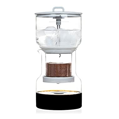 Grey Cold Bruer Slow Drip Cold Brew G2