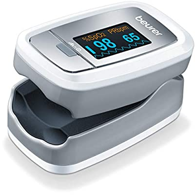 Beurer Fingertip Pulse Oximeter