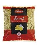 Romero, Ravioli Queso Granel - 4 bolsas de 2000 gr. (Total 8000 gr.)