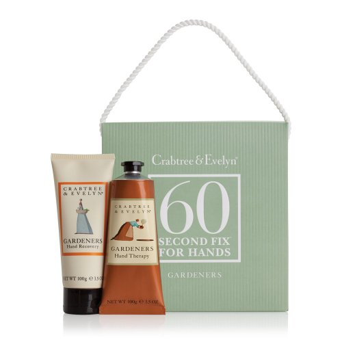 Crabtree & Evelyn Gardeners 60Second Fix For Hands