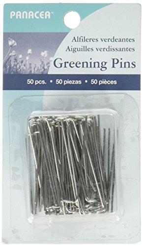 """Greening Pins 1.75"""" 50/Pkg-"""
