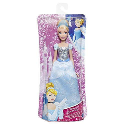 Disney Princess - Disney Princess Brillo Real Cenicienta (Ha