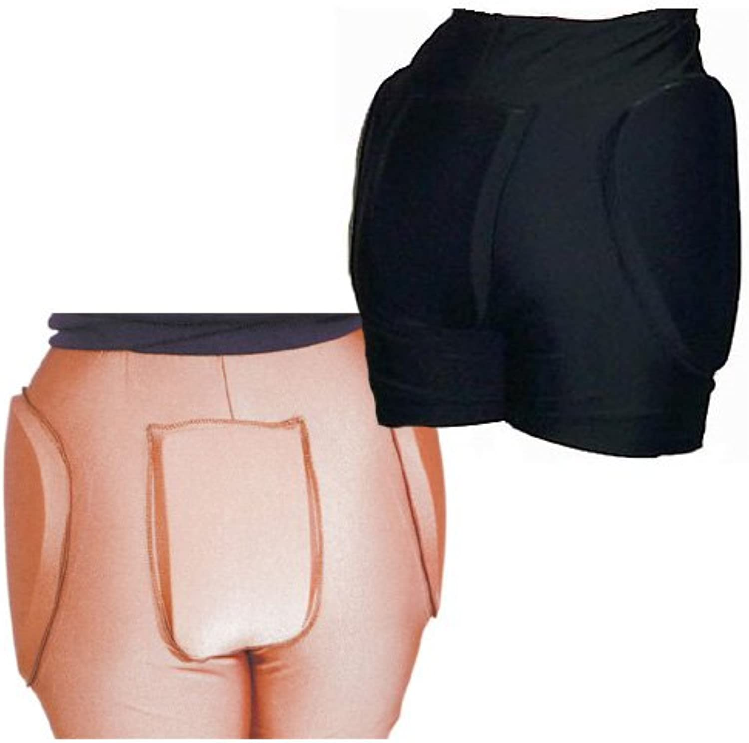 Jerry's 850 Ice Skating Padded Predective Shorts