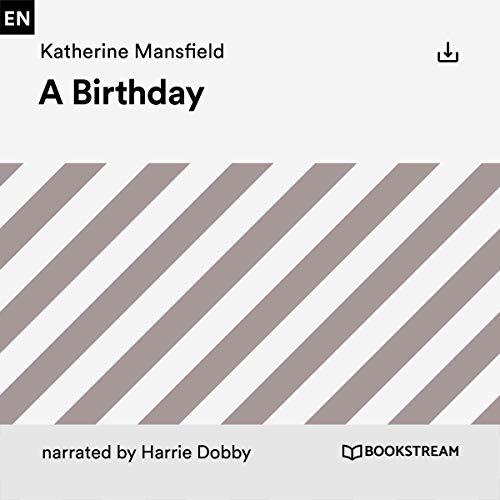 A Birthday cover art