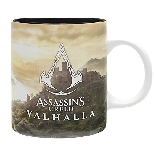 Assassin's Creed - Valhalla Landscape - Tasse | Ubisoft | Merchandise