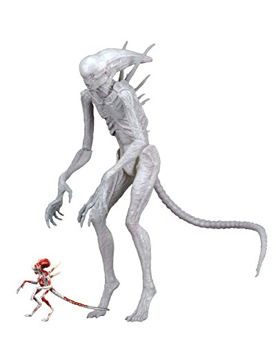 NECA Alien: Covenant - 7' Scale Action Figure - Neomorph