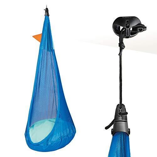 LA SIESTA - LA SIESTA - Joki Air Moby Max - Nid-hamac enfant OutdoorOutdoor avec fixation intégrée